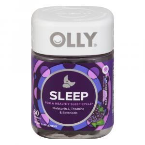 Olly Restful Sleep Blackberry Zen