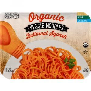 Healthier Way Organic Veggie Noodles Butternut Squash