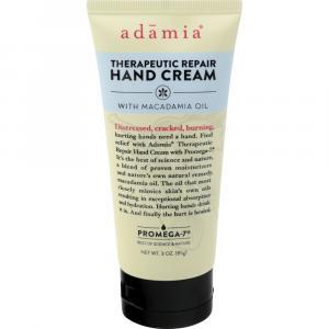 Adamia Therapeutic Repair Hand Cream