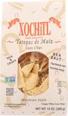 Xochitl Red White & Blue Corn Tortilla Chips