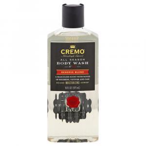 Cremo Reserve Collection Distiller's Blend Body Wash