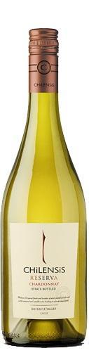 Chilensis Reserva Chardonnay