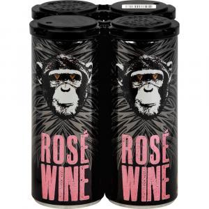 Infinite Monkey Theorem Rose Wine