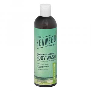 The Seaweed Bath Co. Body Wash with Eucalyptus & Peppermint