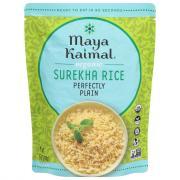 Maya Kaimal Organic Surekha Rice Perfectly Plain