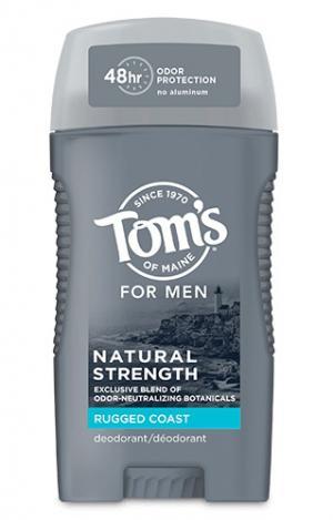 Tom's for Men Rugged Coast Deodorant