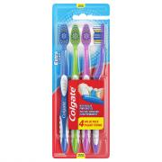 Colgate Extra Clean Toothbrushes
