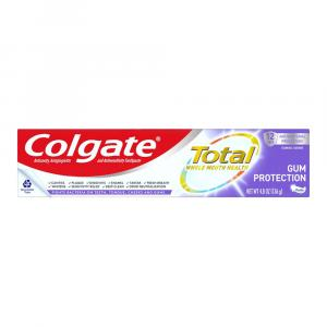 Colgate Total Gum Protection Toothpaste