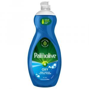 Palmolive Oxy Liquid Dish Soap