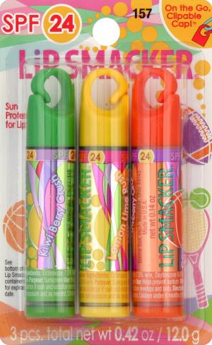 Bonne Belle Lip Smacker Spf