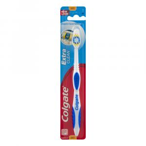 Colgate Extreme Clean Toothbrush Soft