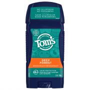 Tom's of Maine Long Lasting Men's Deodorant Deep Forest
