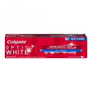Colgate Optic White Icy Fresh Toothpaste