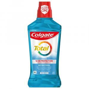 Colgate Total Mouthwash Peppermint Blast