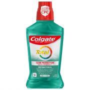 Colgate Total Advanced Mouthwash Spearmint