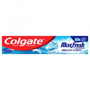 Colgate MaxFresh Cool Mint Toothpaste