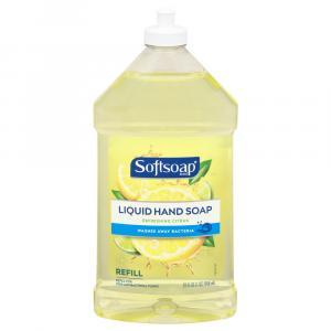 Softsoap Liquid Hand Soap Refreshing Citrus Refill