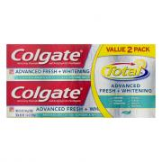 Colgate Total Advanced Fresh + Whitening Gel Toothpaste