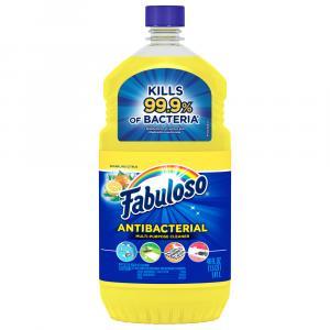 Fabuloso Antibacterial Multi-Purpose Cleaner Citrus