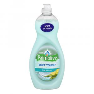 Palmolive Soft Touch Aloe & Citrus Dish Liquid