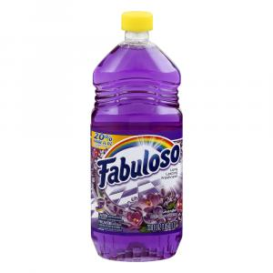 Fabuloso Lavender Multi Purpose Cleaner