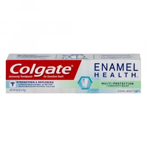 Colgate Enamel Health Multi-Protection Sensitivity Relief