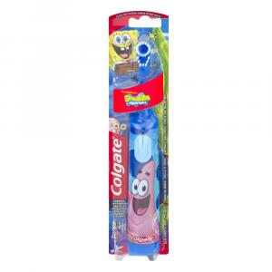 Colgate Spongebob Squarepants Power Toothbrush