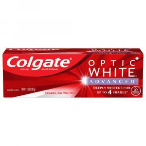 Colgate Optic White Sparkling White Toothpaste
