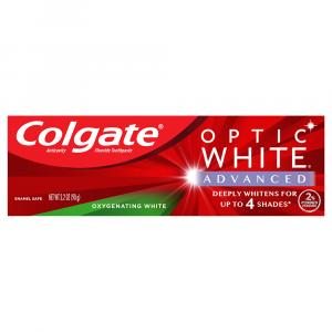 Colgate Optic White Vibrant Clean Toothpaste