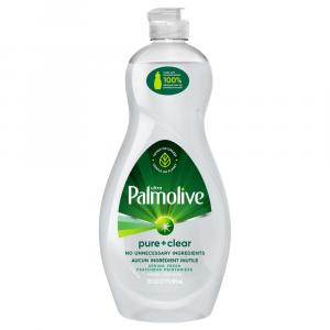 Palmolive Pure & Clear Dish Liquid