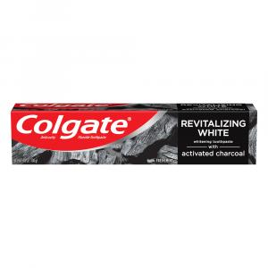 Colgate Essentials Daily Toothpaste with Charcoal