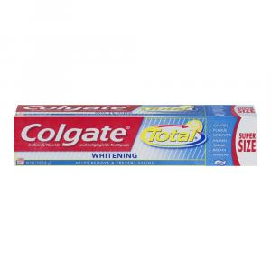 Colgate Total Plus Whitening Toothpaste