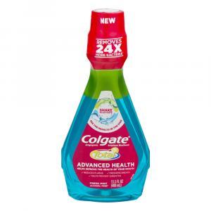 Colgate Total Advanced Health Fresh Mint Mouthwash