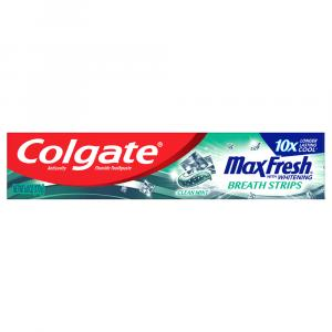Colgate Total MaxFresh Clean Mint Toothpaste