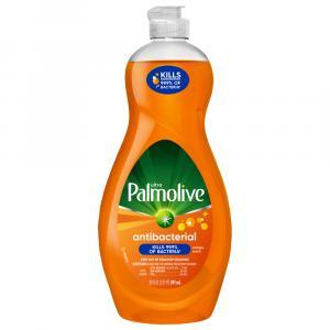 Palmolive Anti-Bacterial Dish Liquid