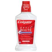 Colgate Optic White Refreshing Mint Mouthwash