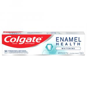 Colgate Enamel Health Whitening Clean Mint Toothpaste
