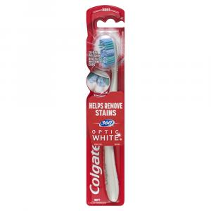 Colgate Optic White Fhs Toothbrush