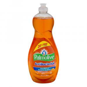 Palmolive Antibacterial Orange