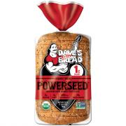 Dave's Killer Bread Organic Bread Powerseed