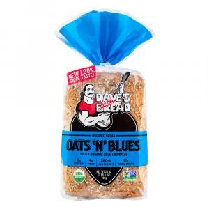 Dave's Killer Bread Blues Bread