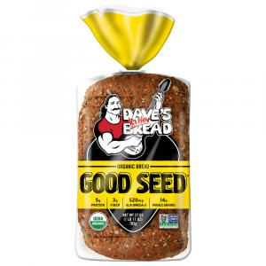 Dave's Killer Bread Organic Good Seed