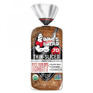 Dave's Killer Thin-Sliced Organic Bread