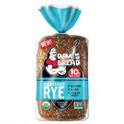 Dave's Killer Organic Righteous Rye Bread