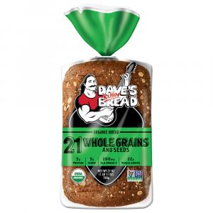 Dave's Killer Bread 21 Whole Grains & Seeds