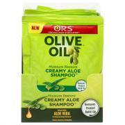 Ors Olive Oil Creamy Aloe Shampoo