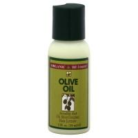 ORS Olive Oil Moisturizer Hair Lotion With Castor Oil