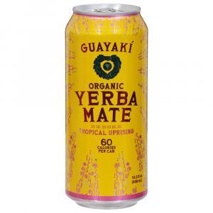 Guayaki Organic Yerba Mate Tropical Uprising