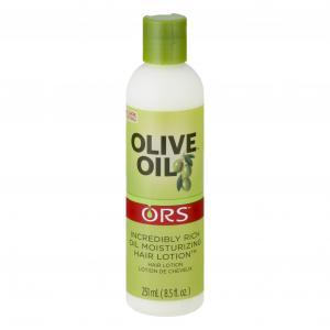 Organic Root Stimulator Olive Oil Moisturizer Lotion