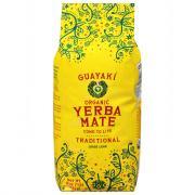 Guayaki Organic Yerba Mate Traditional Loose Leaf